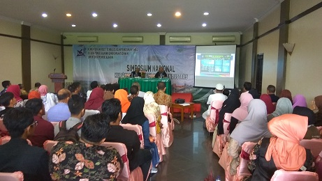 Simposium Nasional Kurikulum Agro and Marine Industry